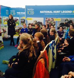 INS-Tipperary School Tour 2016