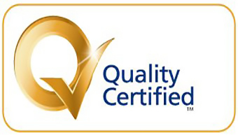 Gardens Awarded Q-Mark