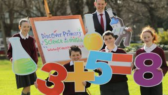 Call For Irish Primary Schools