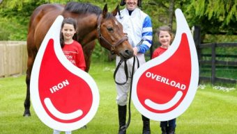 Ruby Walsh Launches Campaign