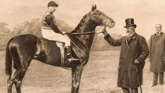 The Epsom Derby – the greatest test of a racehorse