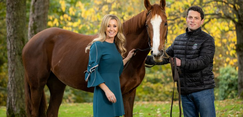 Chanelle, Lady McCoy launches I.N.S. Racing