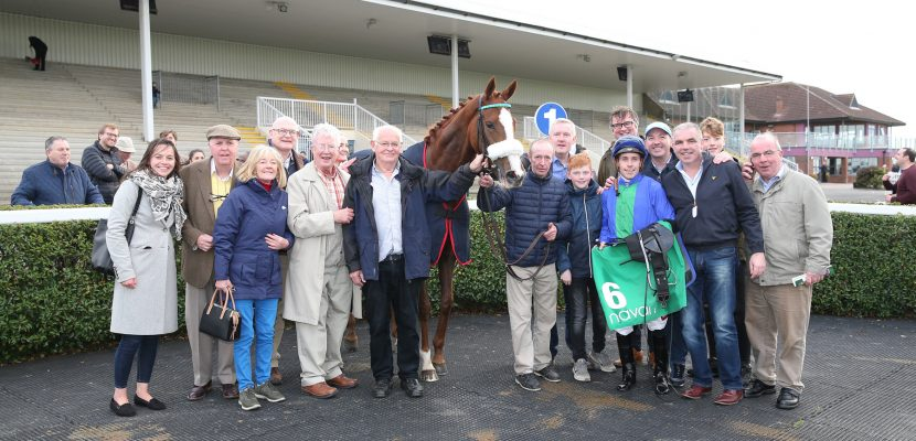 Two winners in One week For INS Racing
