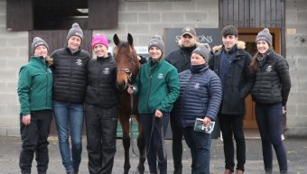 Irish National Stud launch new for 2020 Mare Syndicate
