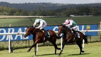 Khalifa Sat headed for Epsom Derby