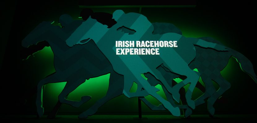 World-leading 'Irish Racehorse Experience' set to get pulses racing as €3.2m immersive tourism attraction opens at Irish National Stud & Gardens